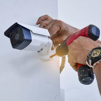 Carmarthenshire business cctv installation costs